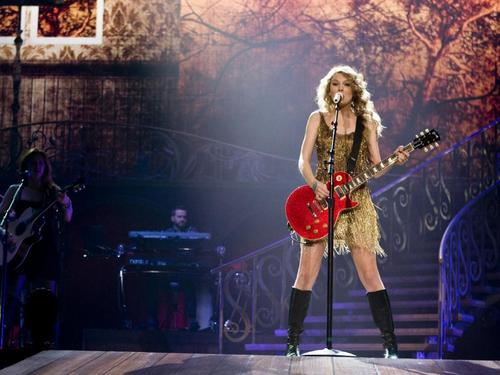Speak Now World Tour: Omaha, Nebraska, United States [May 27th, 2011]