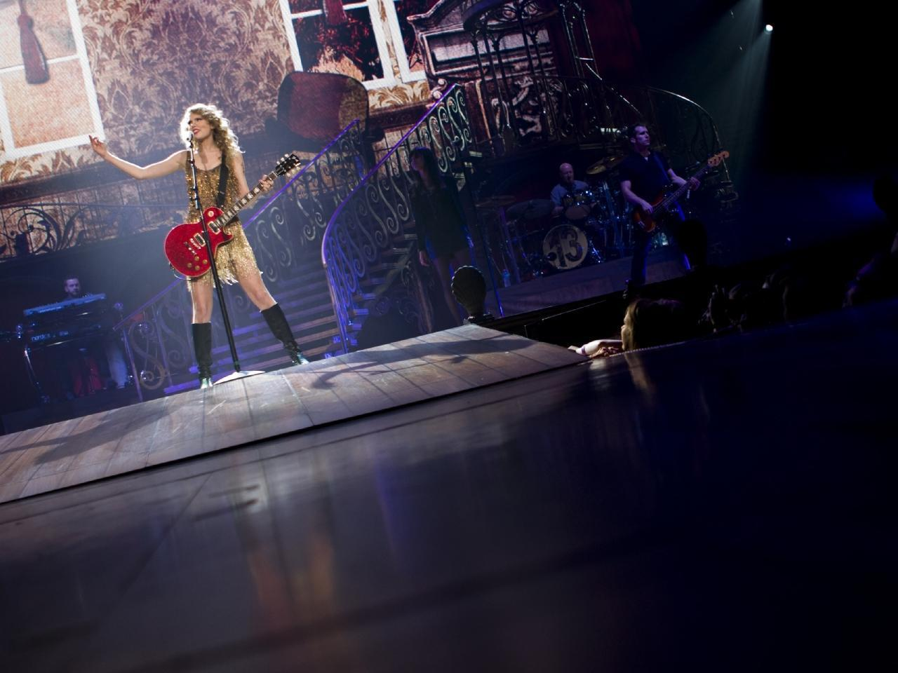 Speak Now Images Speak Now World Tour Omaha Nebraska United