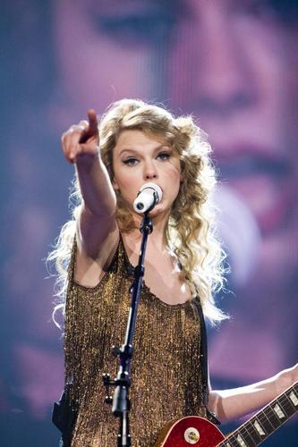 Speak Now World Tour: Omaha, Nebraska, United States [May 27th, 2011]