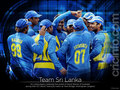 Sri Lankan Team - sri-lanka-cricket wallpaper