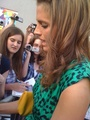 Stana Katic in Zlín, Czech Republic 29 May 2011