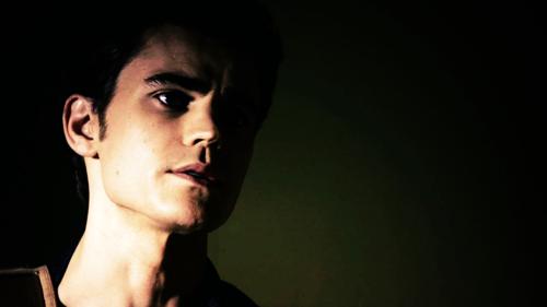 Stefan Salvatore;