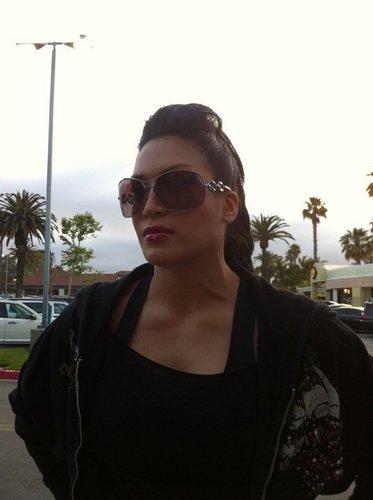 Stunning Melina
