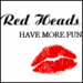 That's Right! - redheads icon