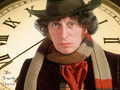 The Fourth Doctor - classic-doctor-who wallpaper