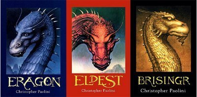 The Inheritance Cycle!!!!