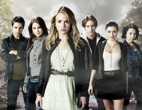 The Secret دائرے, حلقہ - Promotional تصویر (HQ)