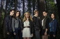The Secret Circle Wallpaper - the-secret-circle-tv-show photo