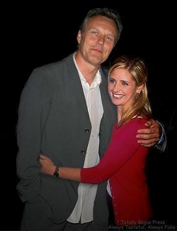 Tony/Sarah - buffy-giles Photo