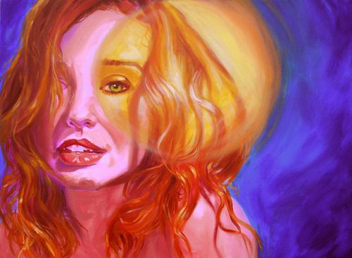 Tori Amos: Inner Sun