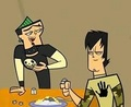 TrentxDuncan - total-drama-slash photo