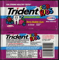 Trident for kids gum