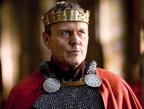 Uther Pendragon - uther-pendragon Photo
