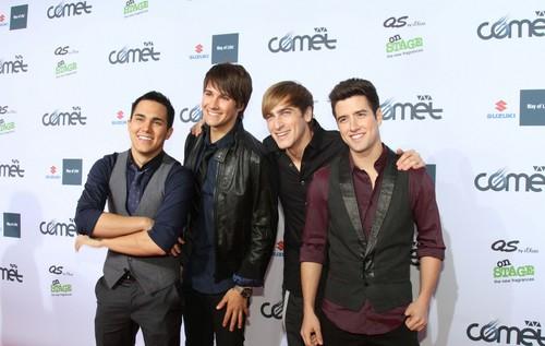 Viva Comet 2011 (May, 27th 2011)