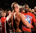 WWE Raw 5-30-11 John Cena Vs R-Truth