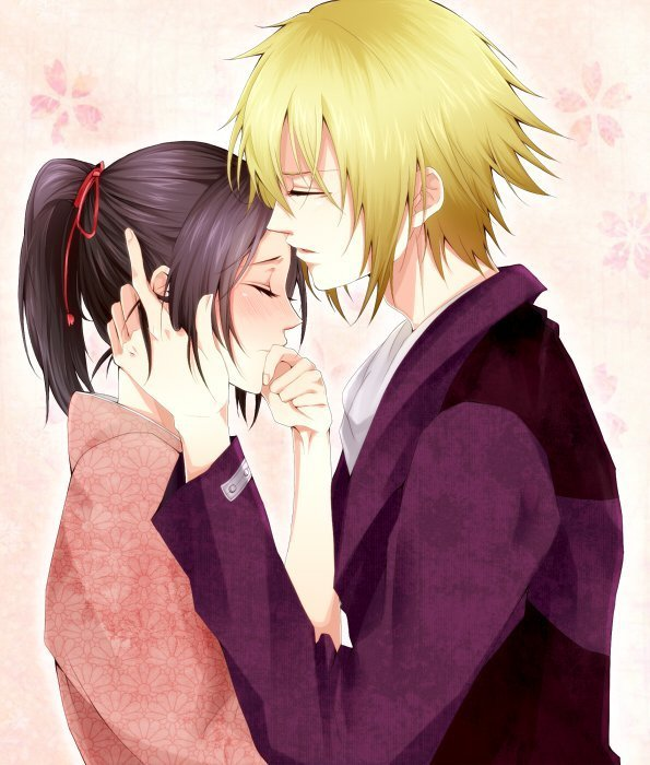couple anime couples - photo #1