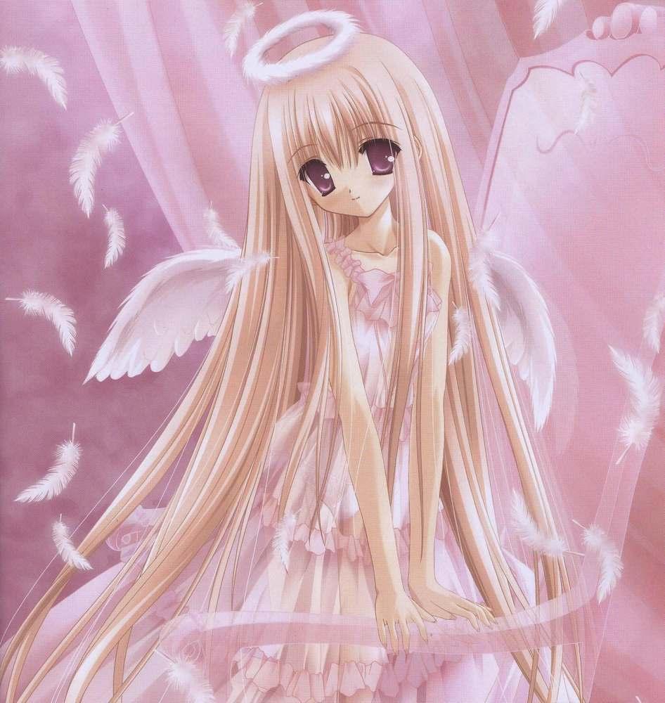 Cute anime girls anime girls