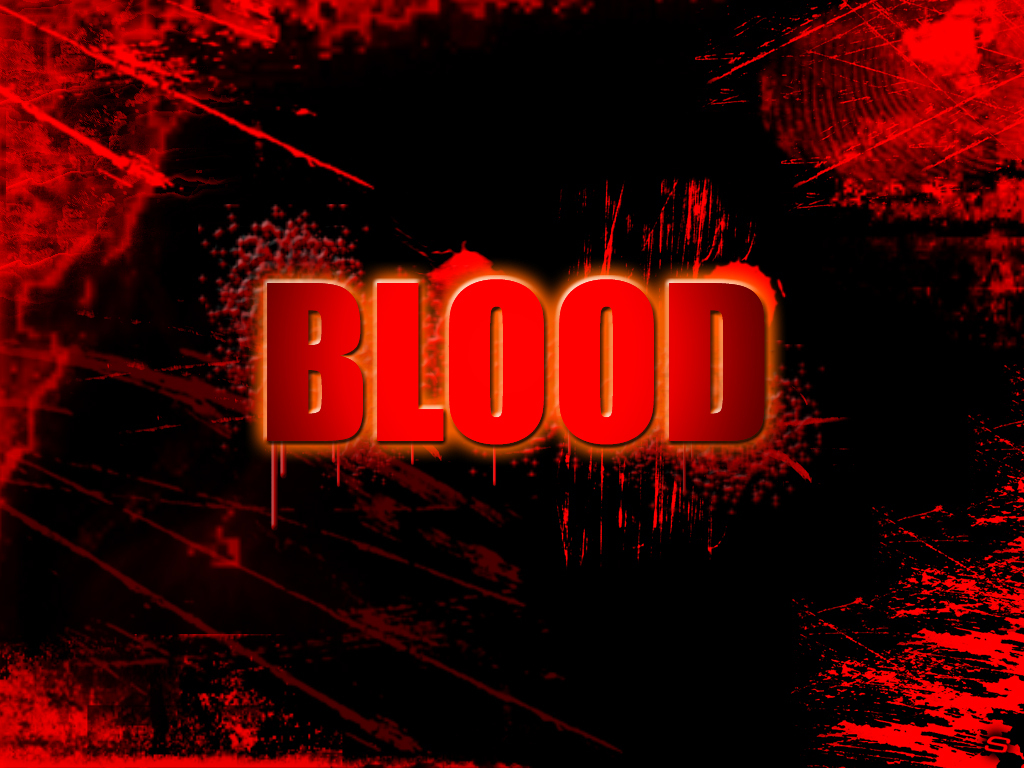 human blood Although human blood is usually red it may have a different color, which indicates the presence of a health problem animals have a wide variety of blood colors.