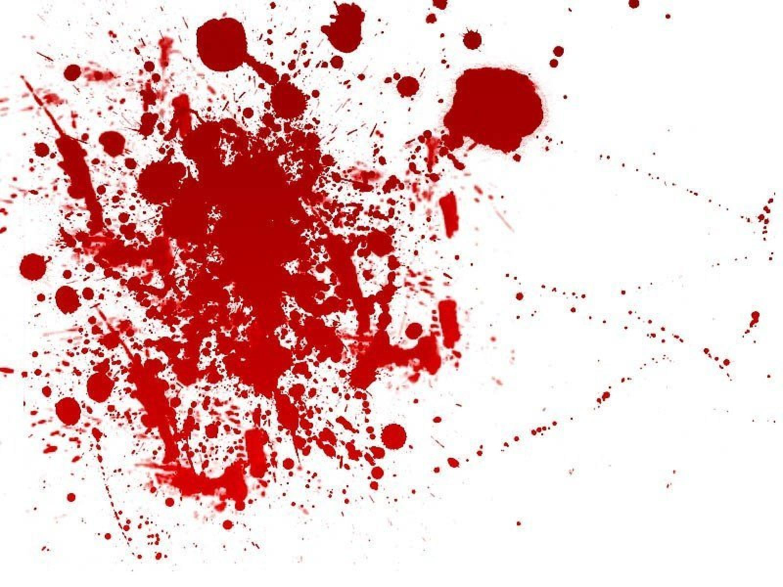 blood - human-blood Wallpaper Blood