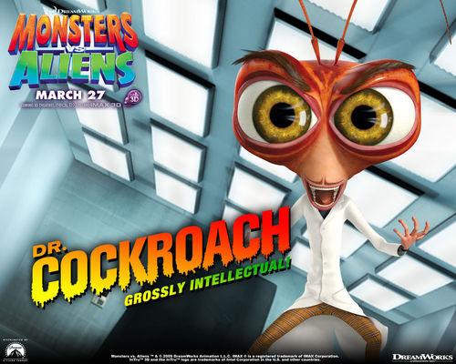 dr cockroach