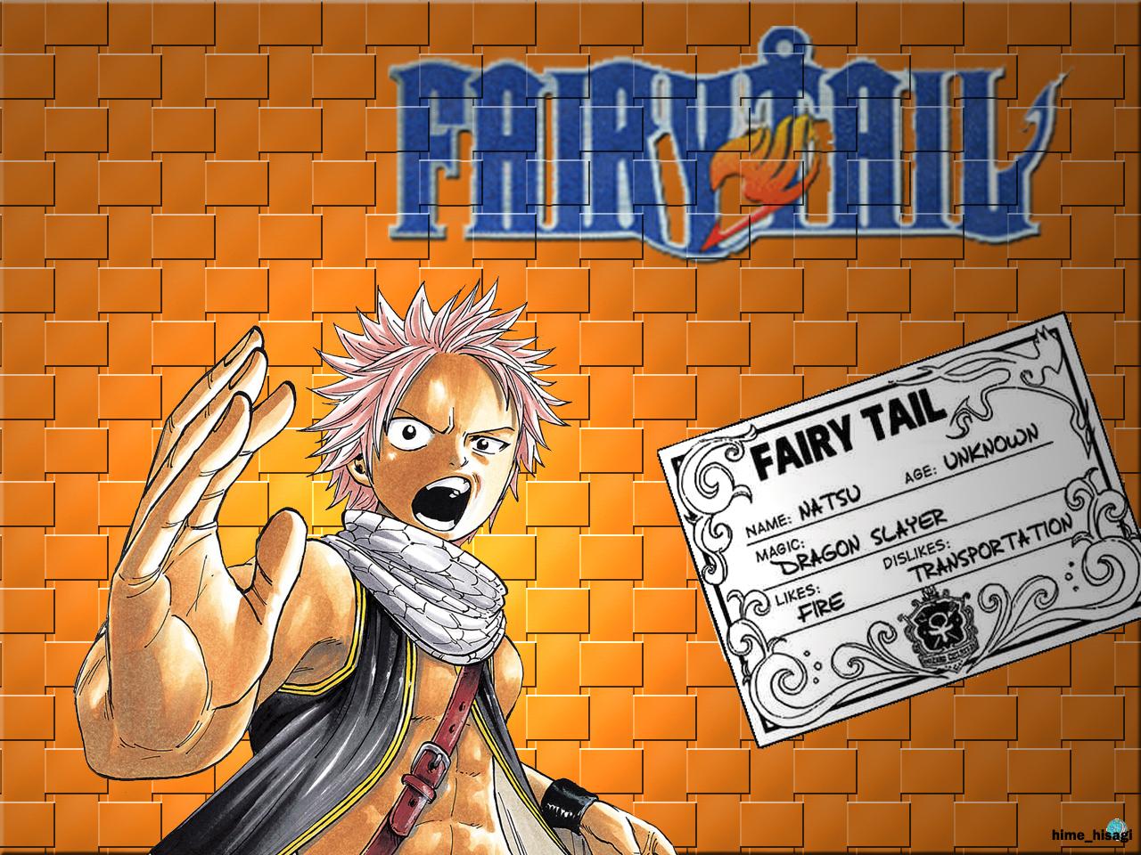 Fairy Tail Quotes Natsu