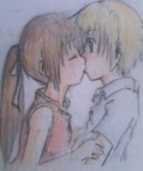 first किस