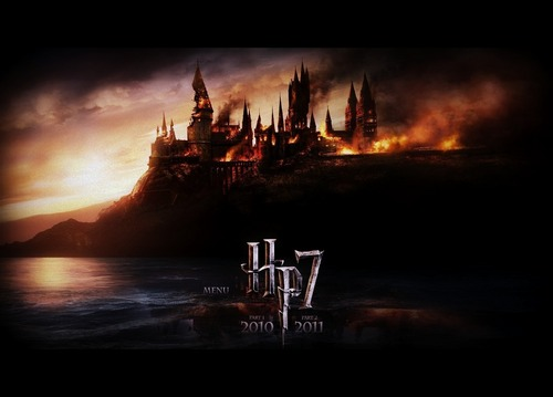 Harry Potter پیپر وال containing an oil ریفائنری and a ریفائنری entitled harry potter 7