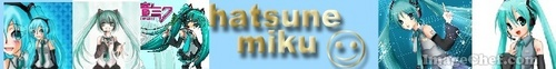 hatsune miku banner