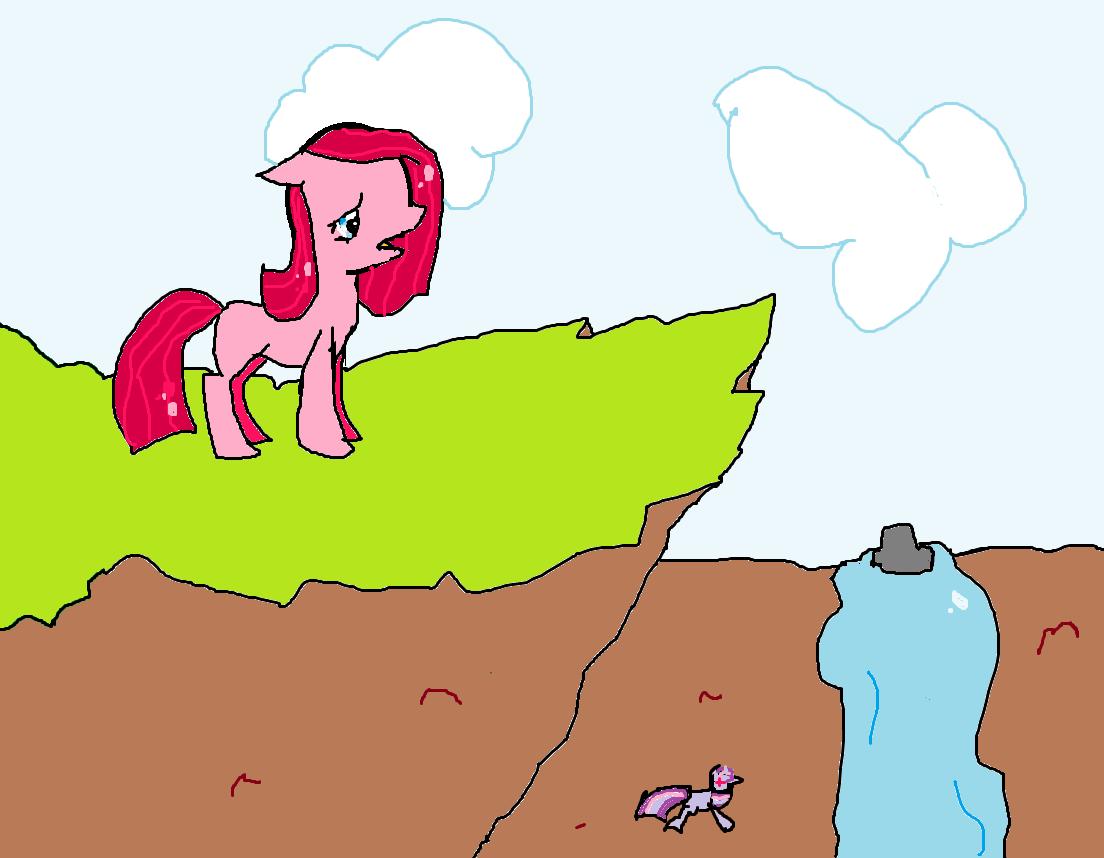 My Little Pony Friendship Is Magic Twilight Sparke Bilder How