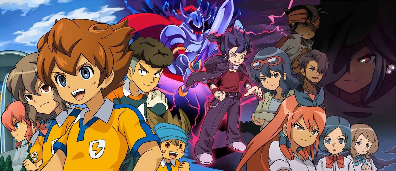 Inazuma go o filme noticias animesv2 - Disney xd inazuma eleven ...