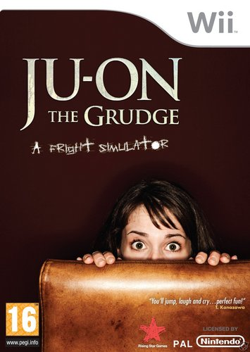 ju-on for wii