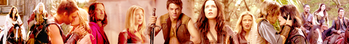 legend of the seeker banner