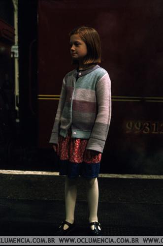 little Ginny