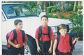 little carlos and bro's