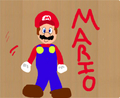 mario (my best one)