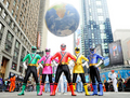 rangers together samurai forever - power-rangers-samurai photo