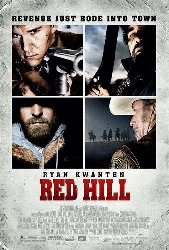red bukit