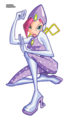 tecna - tecna-from-winx-club photo