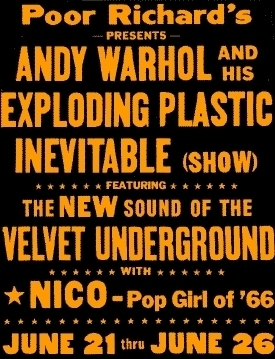 Lou Reed wallpaper probably with a sign entitled the The Velvet Underground & Nico