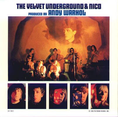the The Velvet Underground & Nico
