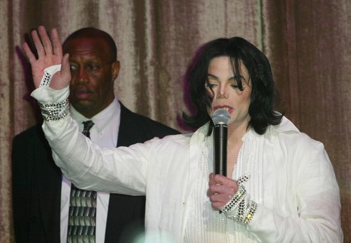 Celebration of Любовь (Michael's 45th Birthday Party 2003