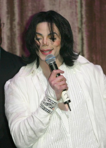 Celebration of প্রণয় (Michael's 45th Birthday Party 2003