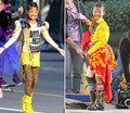 willow smith rocks hard core