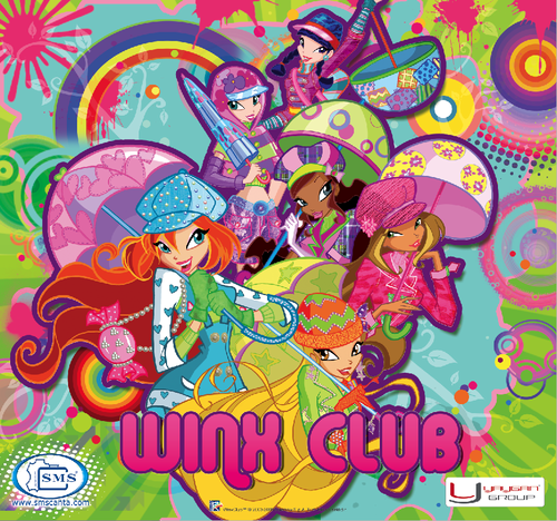 winx clubs - winxclub Photo