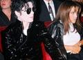 ~1995 MTV~ - michael-jackson photo