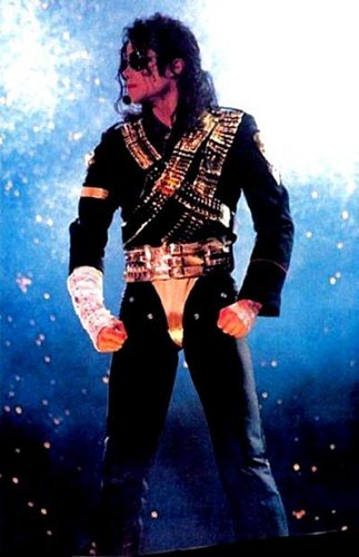♥! Dangerous World Tour ♥!
