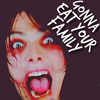 My Chemical Romance photo containing a portrait entitled 'I'm Not Okay (I Promise)'