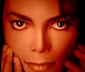 ♥ - INTENSE EYES - michael-jackson photo