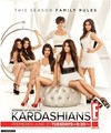 'Keeping up with the Kardashians' Season 6 Promotional Photoshoot