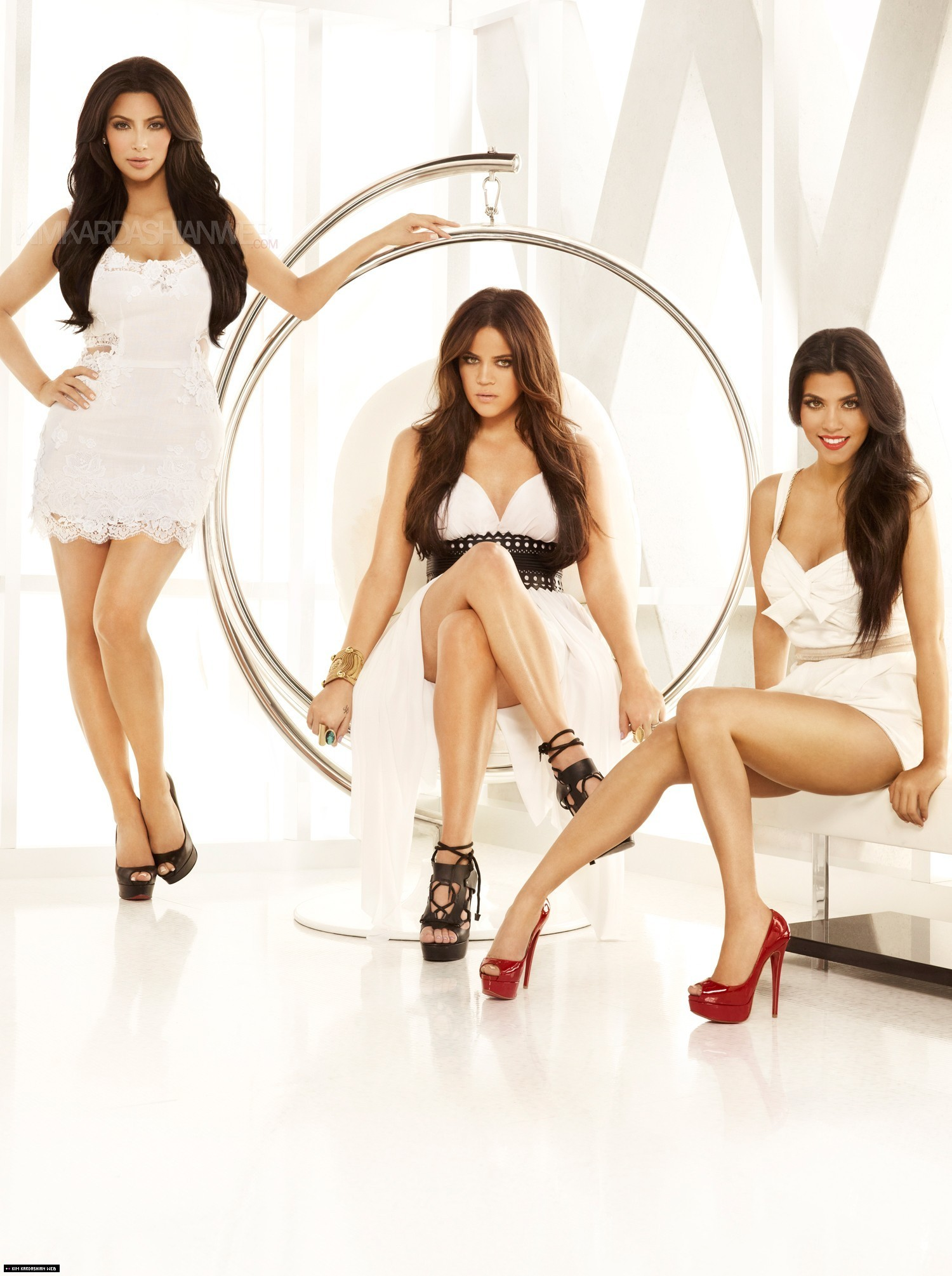Kim kardashian images 39 keeping up with the kardashians for 1st season of keeping up with the kardashians